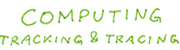 computing - tracking & tracing